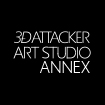 3D ATTACKER ART STUDIO